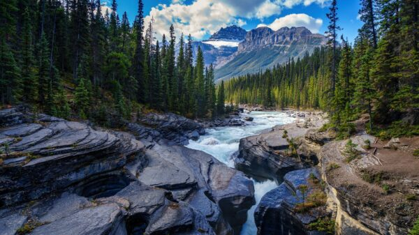 free activities to do in Canada